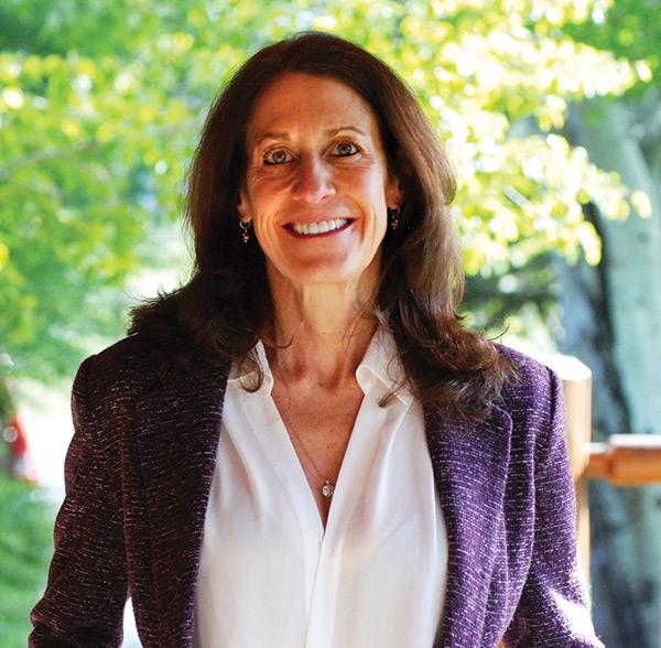 Cathy Slusher
